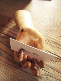 Santo Hand Sculpture   Hand Carved from Aromatic Cedar by mexchic, $300.00