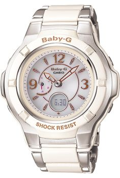 Casio Baby-G Composite Line Tough Solar Radio-Controlled Multiband 6 BGA-1200C-7BJF Women's Watch Japan import