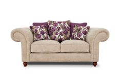 Great Sofa To Go At The Foot Of The Bed, 2 Seater Scatter Back Sofa    Lexington   Living Room Furniture
