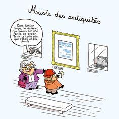 Chez les impôts, on a quand même un bon sense de l'humour. Impots.gouv.fr - Accueil