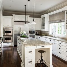 Charmant Traditional Kitchen Design Ideas, Pictures, Remodel And Decor
