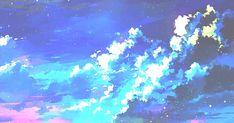 27 Aesthetic Cute Anime Desktop Wallpaper Anime Aesthetic Wallpaper Desktop Download Lofi Chrome Themes Themeb in Anime scenery Sky anime Anime wallpaper
