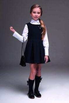 школьная форма для девочек: 18 тыс изображений найдено в Яндекс.Картинках