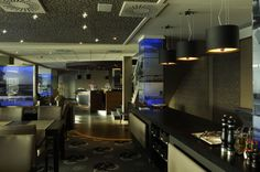 ROBAN #pendantlight #lighting #restaurant #bar #TAL