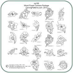 235 best floral wood carving patterns images on pinterest wood