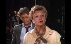 A Year with Netflix: Day Fifty-one - Murder, She Wrote: Season 1 ...