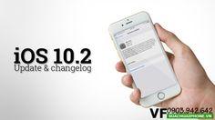 Apple chính thức phát hành phiên bản iOS 10.2 với nhiều tính năng hữu ích mới
