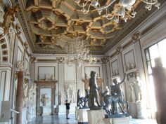 Capitoline Museums a kid-friendly Rome attraction for families