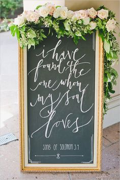 10 Tips For Writing Your Vows @weddingchicks