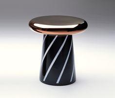 T-Table de bosa | Tables d'appoint
