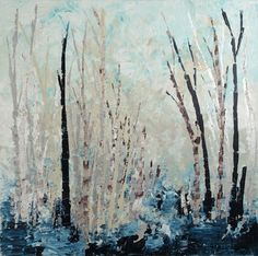 "Saatchi Online Artist Clara Gracia; Painting, ""Angel's Time"" #art"