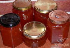 Džem z melounové slupky Preserves, Pesto, Pickles, Jelly, Smoothie, Salsa, Kimchi, Mason Jars, Food And Drink