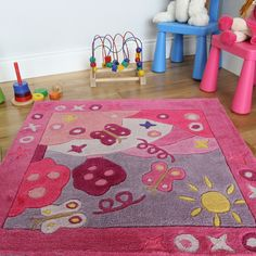 baby bedroom rugs