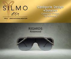 SILMO Paris, salon mondial de l'optique Balmain, Or, Paris, Glasses, Design, Drawing Rooms, Eyewear, Montmartre Paris, Eyeglasses