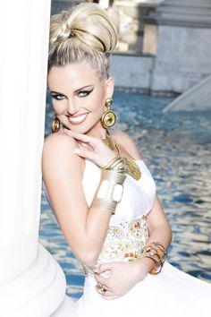 Miss USA 2012