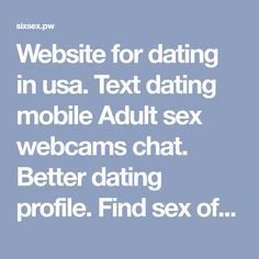 popular dating apps in usa