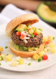 21 #Veggie Burgers #🍔for Girls Who Want #Fewer Calories but More #Taste 😛👌 ...