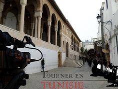 Nous sommes des experts en production audiovisuelle et cinématographique nous possédons des techniciens expérimentés et des matériels de haute qualité, nous offrons un service d'accompagnement pour les cinéastes étrangers en Tunisie. Tél: +216 71 903 602 Fax: +216 71 903 612 mobile: +216 26 446 778