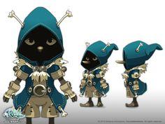 Dofus série dos desenhos animados, Joris filme, e Wakfu filme: Forum Wakfu