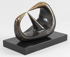 Henry Moore - Three Points, 1939
