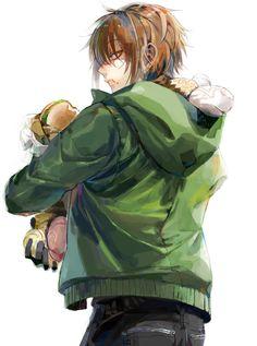 Cute Anime Boy, Anime Art Girl, Anime Oc, Manga Anime, Ash Pokemon Team, Anime Akatsuki, Dream Friends, Minecraft Art, Dream Art