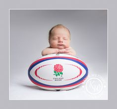 Daddy likes Rugby