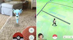 'Pokémon Go' Delayed in Japan Due to Leaked McDonald's Sponsorship Details