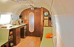 #airstream #interior #remodel