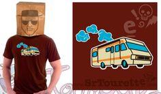 La caravana de la alegria! BREAKING BAD