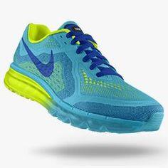 quality design 4ad33 a13d3 Nike Air Max 2014 iD Running Shoe - air zoom unit through the whole shoe