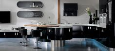 Fusion furniture, furniture in the fusion style from the best factories of Italy, Spain, Germany, France and the USA