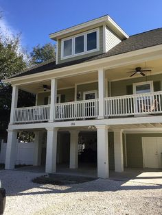 House vacation rental in Tybee Island, GA, USA from VRBO.com! #vacation #rental…