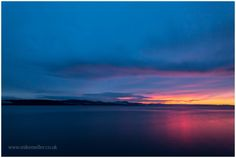 View over Kirkton at Firth of Tay in Dundee, SCOTLAND. Landscape Photography. Stunning Photography, Landscape Photography, Scotland Landscape, Scottish Highlands, Dundee, Hiking, Clouds, Explore, Country