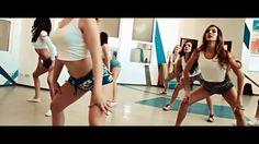 Twerk by M Boowi's fam. Choreo by Alyona Makedonskaya.All Stars Dance Ce...