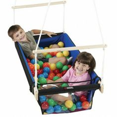 Southpaw Buddy Boat Swing - Spare Cover | Snoezelen® Multi Sensory Rooms and Sensory Equipment | Rompa
