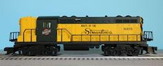 Lionel 6-8375 Chicago & North Western GP-7 Diesel Locomotive