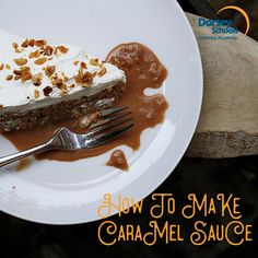 April 5th is National Caramel Day 2017!  Today we are celebrating by sharing a delicious homemade caramel sauce recipe with you from our very own Chef Parker at the Dorsey Culinary Academy Roseville, MI campus.  Check it out http://www.dorsey.edu/blog/national-caramel-day-2017/
