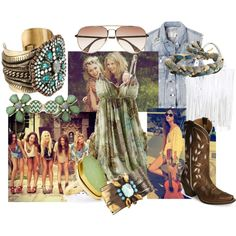"""boho2"" by hiimcandiec on Polyvore"