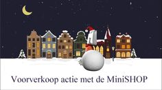 De kleinste keurmerk kassa van Nederland; de MiniSHOP