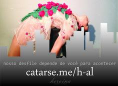 Para realizar mais este sonho, precisamos de você! caso não possa contribuir, peço que nos ajude divulgando! www.catarse.me/pt/h-al