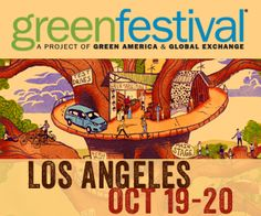 Los Angeles Green Festival