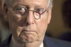 Mitch McConnell's gruesome health care scam reveals the corrupt, antidemocratic character of the entire GOP