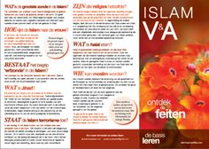 Vraag & Antwoord - alle veel voorkomende vragen op een rijtje over de Islam