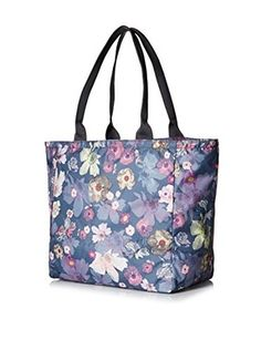 LeSportsac Women's Everygirl Tote, Charisma
