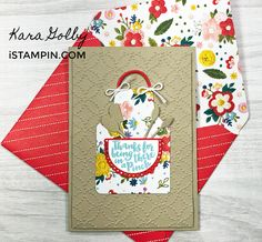 Apron of Love Note Card Love Tag, My Face When, Envelope Punch Board, Apron Pockets, Love Stamps, Love Notes, Quilt Top, Card Tags, Embossing Folder