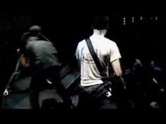 REFUSED - NEW NOISE LIVE