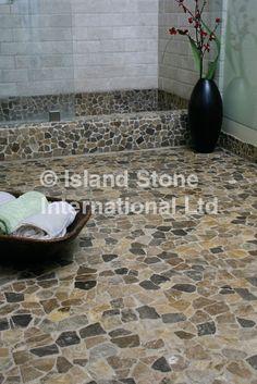 Tan Marble Random Tile > Random Series >  I3MX2