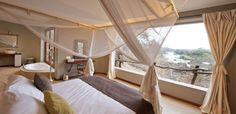 Mkulumadzi | Malawi | Lots of overtones of bush luxury at Mkulumadzi Lodge