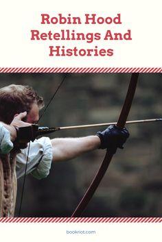 Robin Hood retelling