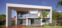 Casa Ch / Domb Architecture